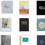The best diaries for 2016!