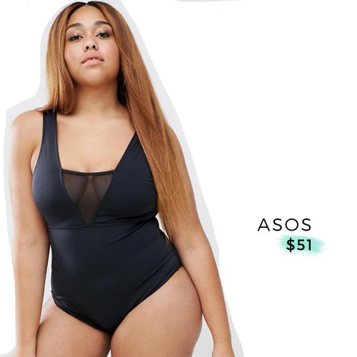 My Favourite Plus Size Swimwear