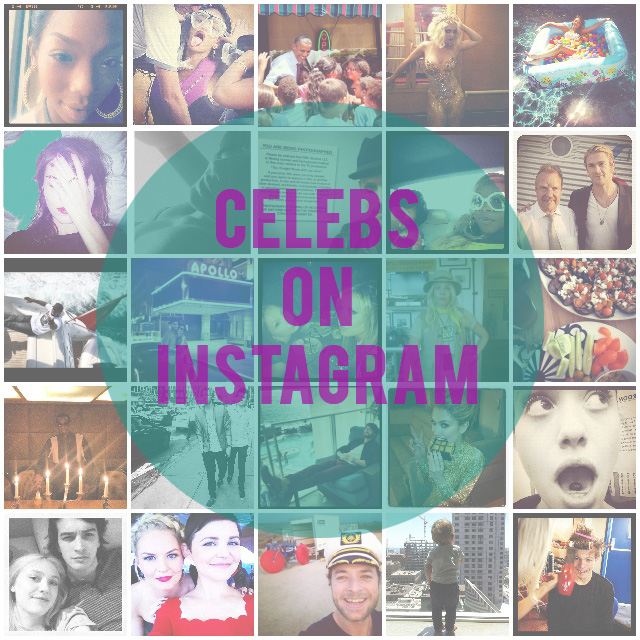 celebs-on-instagram