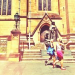 Girly getaways in the City: Experience summer in Sydney yourself {giveaway}