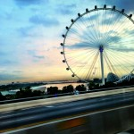 Singapore: Things to do & places to stay
