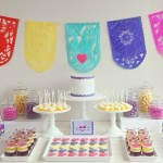 Party people: Win a $200 voucher to spend at Sweet Style