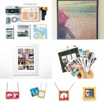 Instagram products: 5 ways to create goodies from the millions of photos you've snapped