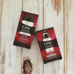Bumper Baby Giveaway Day 16: 1 of 4 Olay Regenerist prize packs