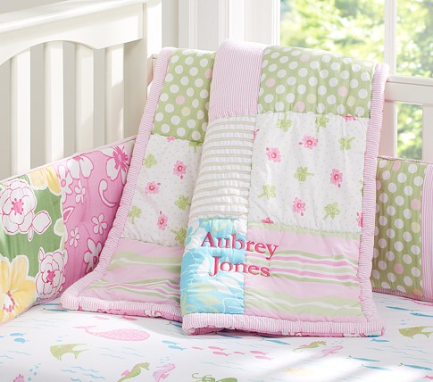 Bumper Baby Giveaway Day 12 Two Pottery Barn Kids Prize