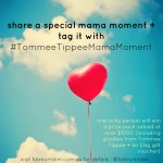 Instagram competition: Share a special mama moment + win