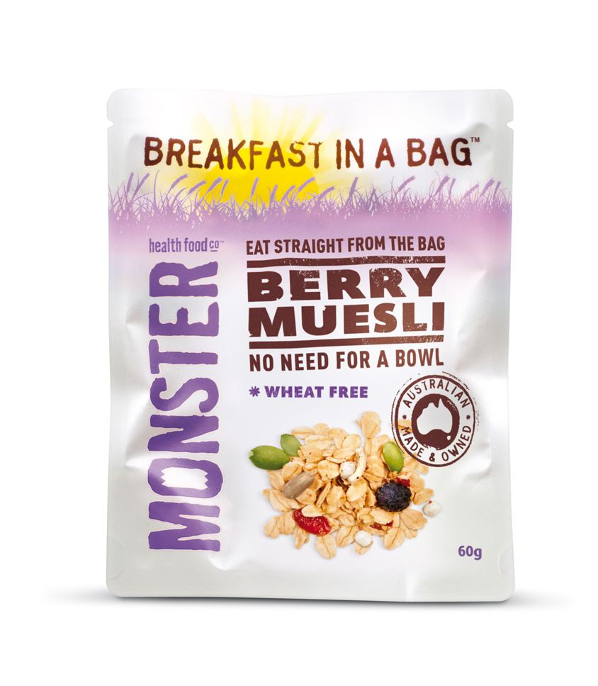 Monster Berry 60g Visual LR