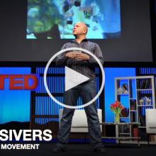 Top 5: TED talks that will pretty much change your life