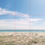 Photography lesson: Mastering the rule of thirds technique