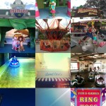 Fun on the Gold Coast: Movie World & Dreamworld
