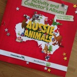 Aussie Animal Collectables: Get your swap on