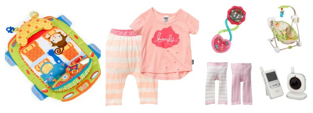 TargetBabyProducts