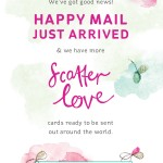 Scatter Love is back baby!