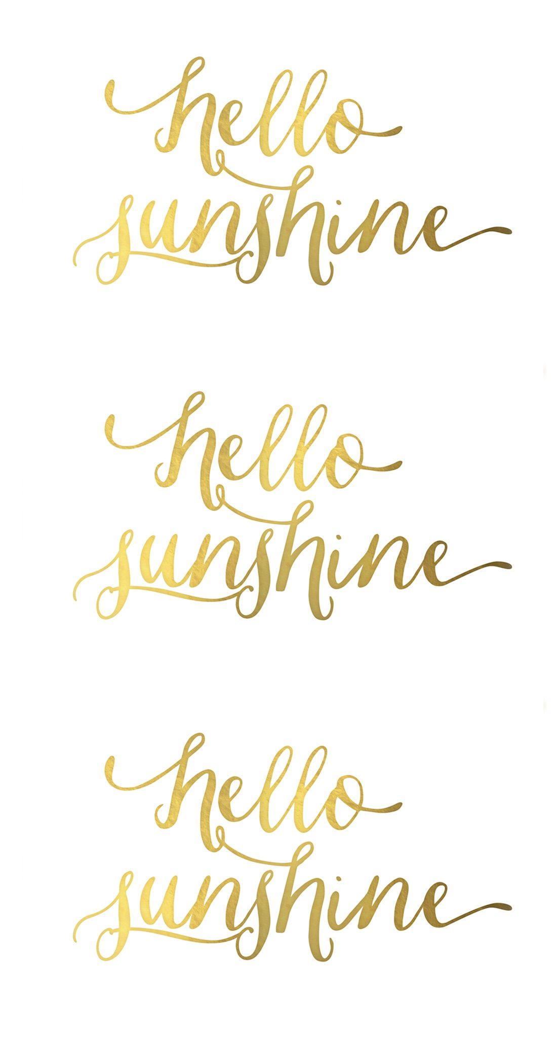 Hello Sunshine Wallpaper For Phone