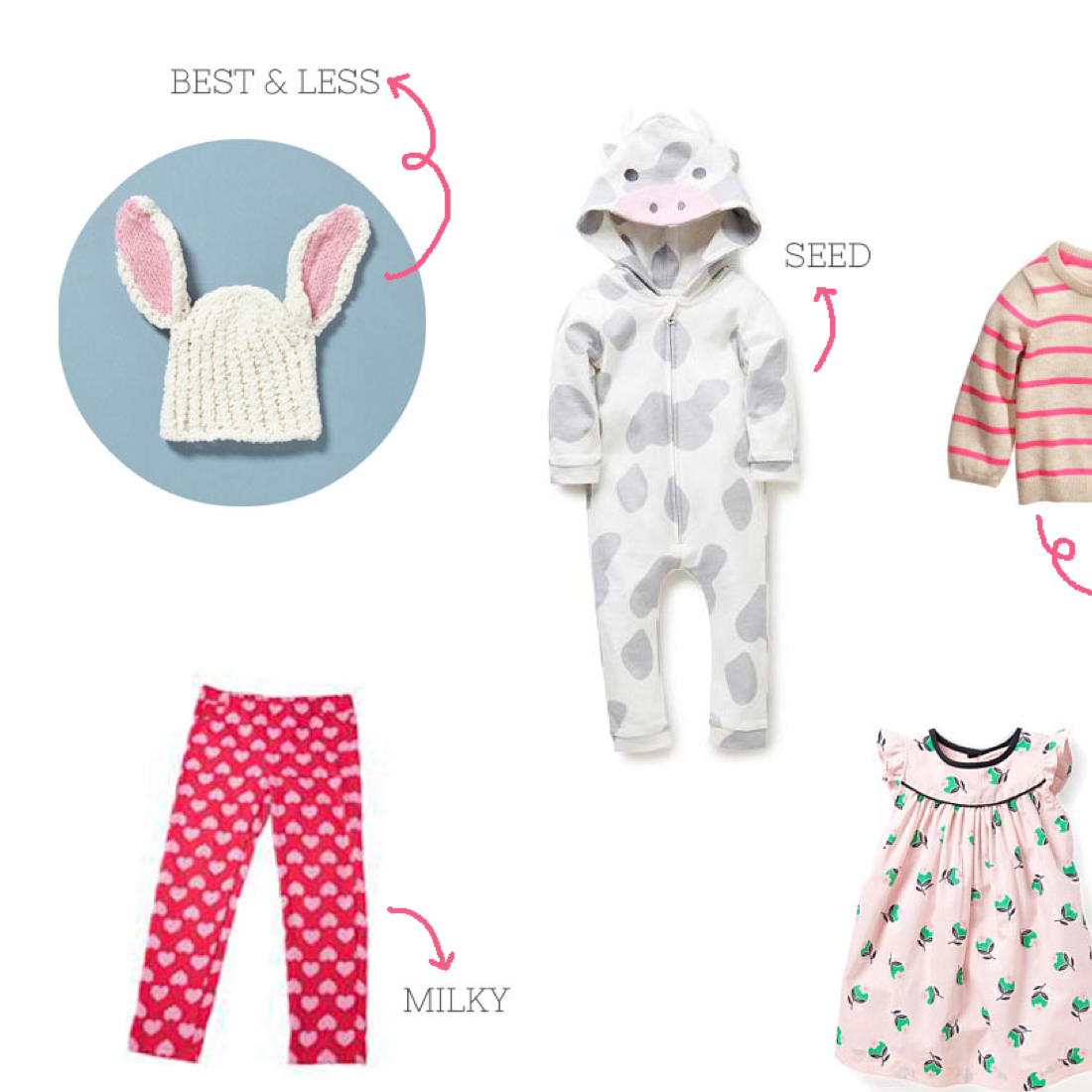 8aa6f1bd9c21 Best clothes for babies  Where I love to shop