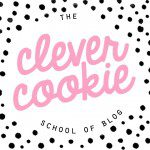 The Clever Cookie School of Blog is now open…