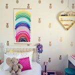 Creating a big girl room for my biggest girl
