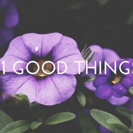 41-good-things
