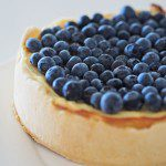 Ricotta Cheesecake + Grab your FREE cookbook tomorrow