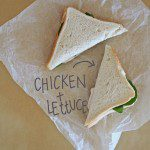Top 5: The sandwiches you loved to eat as kids