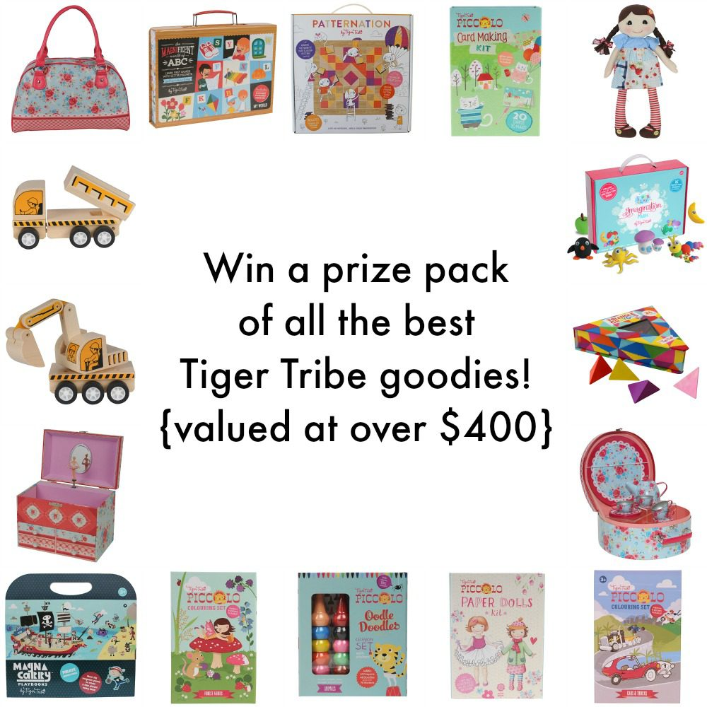 Christmas Giveaway: Over $8600 worth of prizes to be won