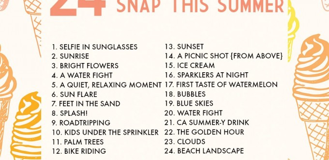 snaps-of-summer