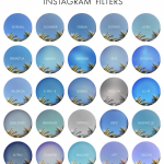 Instagram's new filters: Which is your fave?