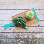 Mighty Green Juice Recipe + Grab my FREE ebook