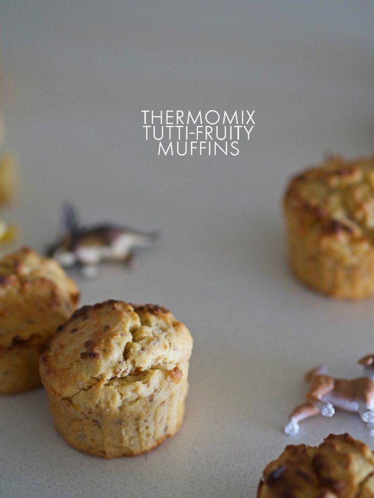 thermomix-fruit-muffins