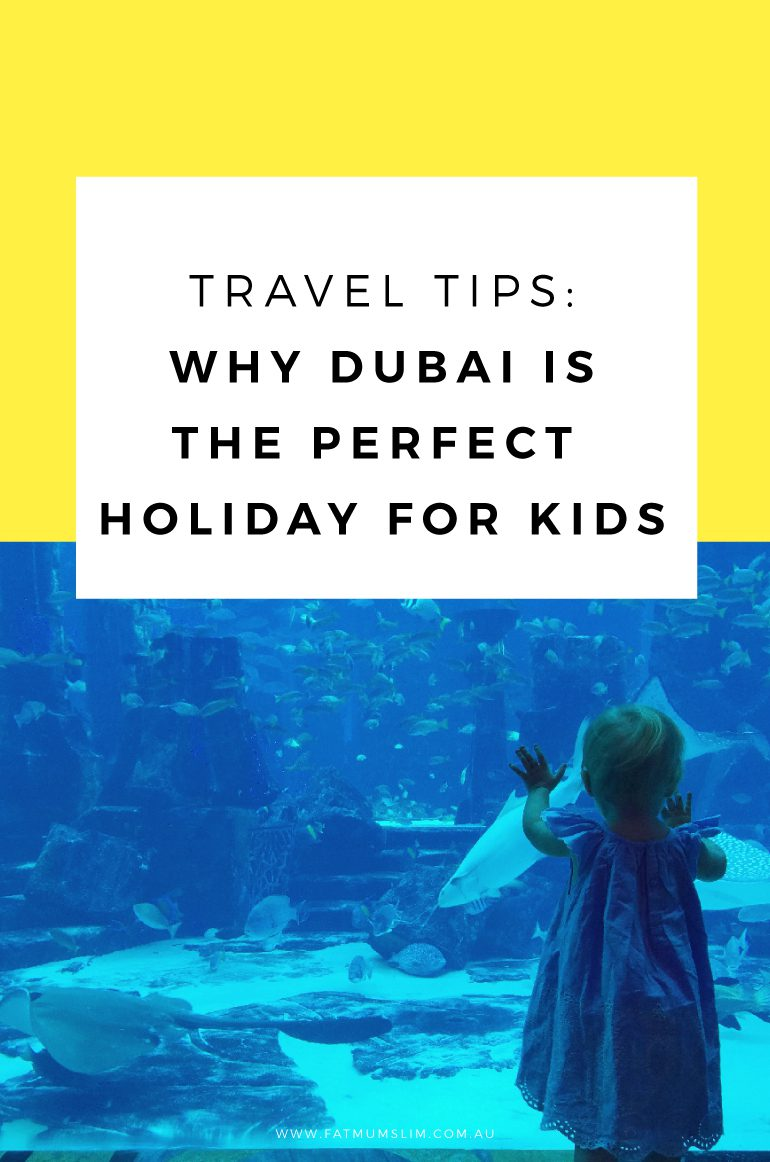 I knew I'd love Dubai but I wasn't sure how great it would be for kids. The reality is, it's awesome! I'm sharing where we stayed, what we ate, and the cool things we did with the kids. Add it to your bucketlist today.