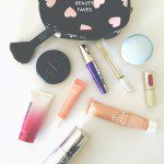 Summer Face: My favourite beauty products