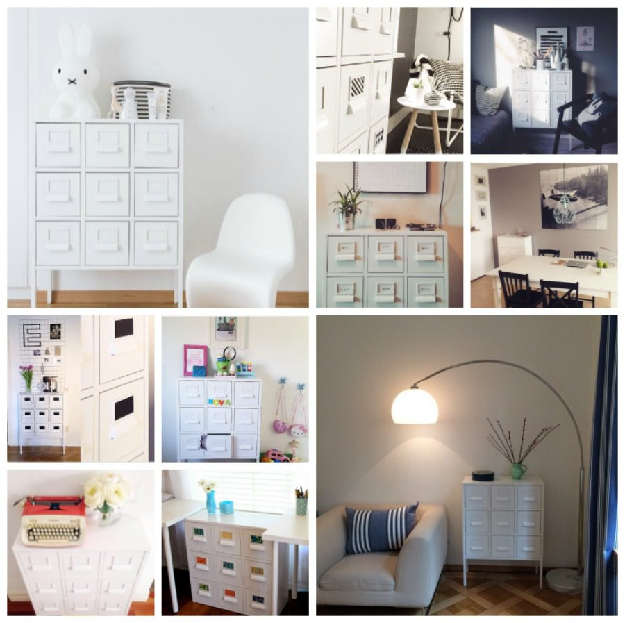 Ikea 2 Together For A: How To Style An IKEA Sprutt