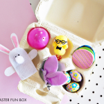 DIY // EASTER FUN BOX