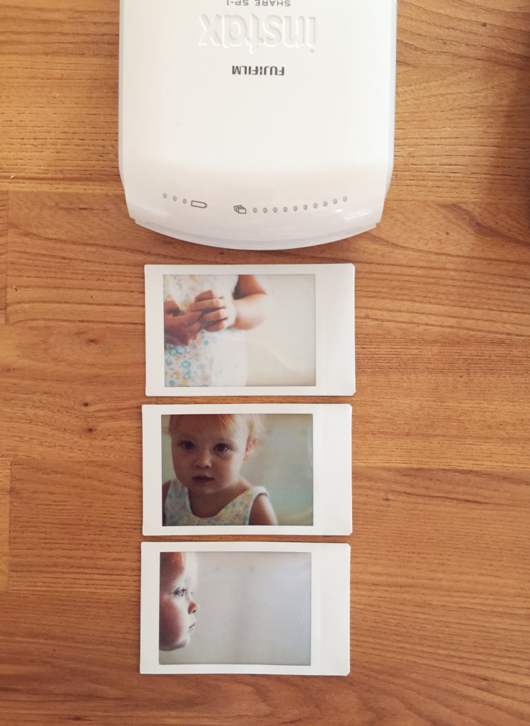 How To Print Your Instagram Photos At Home Fat Mum Slim