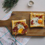 Breakfast Tarts: The perfect weekend brunch recipe