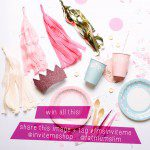 Win an InviteMe Party Pack valued at over $200