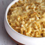 Nigella Lawson's Simple Macaroni Cheese