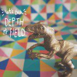 How to get depth of field on your iPhone {so easy!}