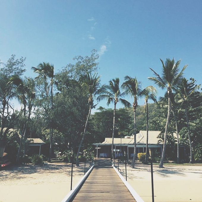 Travel guide: Orpheus Island, Queensland