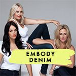 Embody Denim Plus Size Fashion