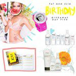 Fat Mum Slim Birthday Giveaway: Day Five {over $800 worth of goodies}