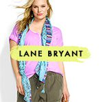 Lane Bryant Plus Size Fashion