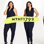 Mynt1792 Plus Size Fashion