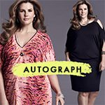 Autograph Plus Size Fashion
