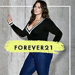 Forever21 Plus Size Fashion