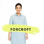 Foxcroft Plus Size Fashion