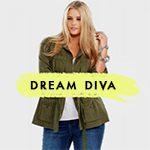 Dream Diva Plus Size Fashion