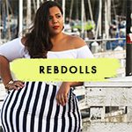 Rebdolls Plus Size Fashion