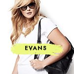 Evans Co Uk Plus Size Fashion