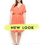 New Look Plus Size Fashion